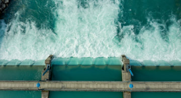 What is hydropower?
