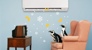 How to choose the most energy efficient air conditioner