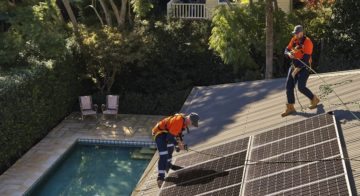 Solar installation explained