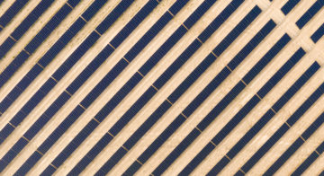 5 largest solar farms in the world