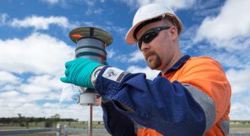 CSIRO's world-leading study into fracking