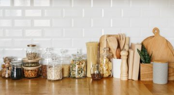 7 tips to kit out your kitchen