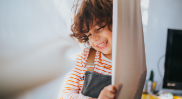 10 fun ways to teach your kids to be  energy efficient