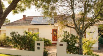 Does solar boost property value?