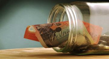 Save money through frugal living
