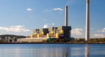 Coal in Australia
