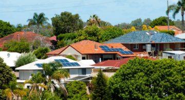 Solar power & renewable energy 2016 focus for NSW council