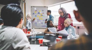 Culturally diverse communities lack energy confidence
