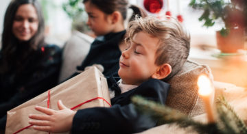 3 out-of-the-box gift ideas for kids