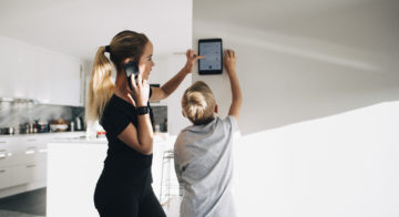 How smart home tech can change your life
