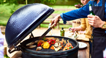The ultimate guide to cleaning your BBQ