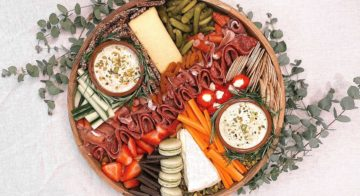 7 steps to the ultimate grazing board