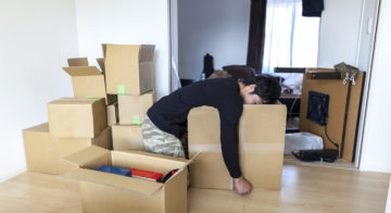 Moving house horror stories: What not to do