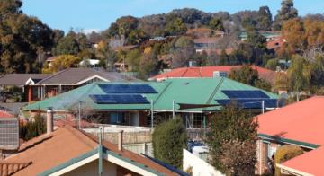 Rooftop revolution ramps up – Solar reaches 1.8 million in Australia