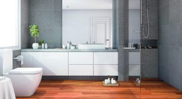 5 ways to incorporate sustainable design in your new bathroom