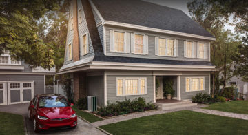 Tesla finally begins production on much-awaited solar roof tiles