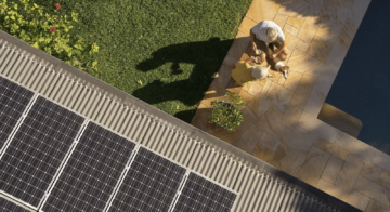 Moving into a home with existing solar?
