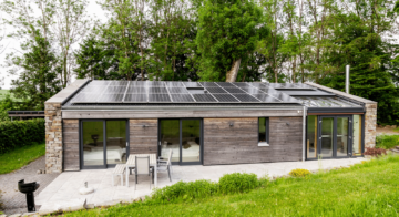 What is solar energy and how does it work?