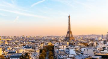 Paris 2015 Climate Change Conference