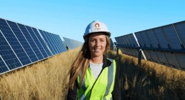 Origin's future in solar energy just got even bigger
