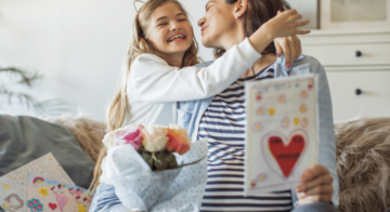 6 ways to treat your mum this Mother's Day