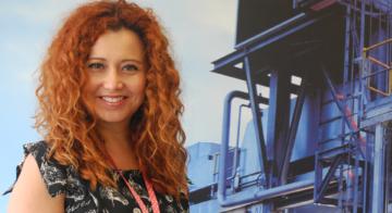Meet… Alexandra Robertson
