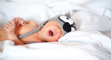 Energy saving tips for new parents