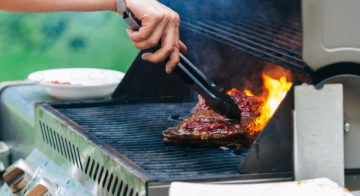 10 tips for a winning BBQ