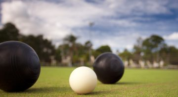 Miles Bowls Club | Grant Winner