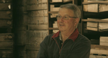 VIDEO: Turning to solar – an apple farmer's story