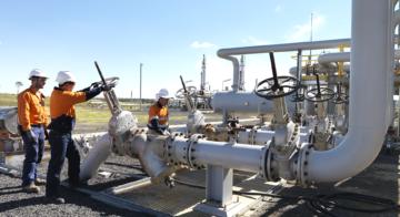 Coal Seam Gas (CSG)