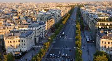 Solar panelled roads to be installed in France