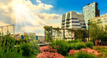 Sustainable buildings of the future: Our top picks