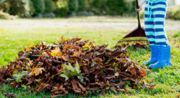 Save on outdoor energy costs