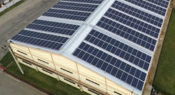 4 reasons to solar power your business
