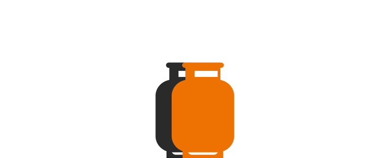 How to store and use your LPG gas cylinders safely illustration