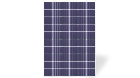 our solar products origin energy  csun panel 325 72m centre aligned shadow