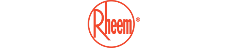 Rheem - Hot water heaters