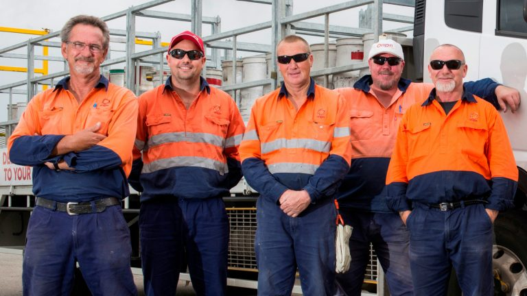 adelaide lpg team tall