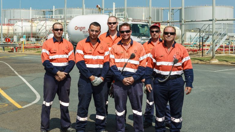 brisbane lpg team tall
