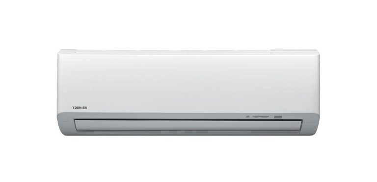 Split system air conditioners illustration